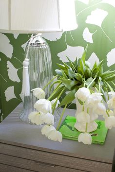 Contemporary | Kids' Rooms | Sabrina Soto : Designer Portfolio : HGTV - Home & Garden Television#//color-green