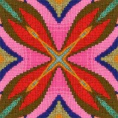 Using Repper with existing tapestries to make patterns
