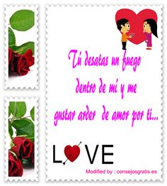 textos bonitos de amor para mi novia,buscar bonitas palabras de amor para mi enamorada: http://www.consejosgratis.es/nuevos-mensajes-de-amor-para-whatsapp/
