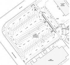 Planos De Estacionamientos Con Medidas Google Search