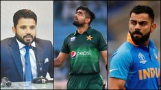 Azhar Ali believes that Babar is on the rise at the moment and he doesn't have many opportunities as Virat Kohli. Pepsi, Latest Cricket News, Virat Kohli, Number Two, Ali, Believe, In This Moment, Sayings, Lyrics