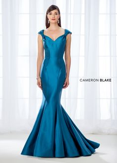 Cameron Blake by Mon Cheri is a classic, refined collection of mother of the bride dress sets, special occasion gowns & ladies dress suits. Plus Size Gowns, Wedding Dresses Plus Size, Bridal Dresses, Dresses Dresses, Bridesmaid Dresses, Elegant Ball Gowns, Elegant Dresses, Beautiful Dresses, Hourglass Dress