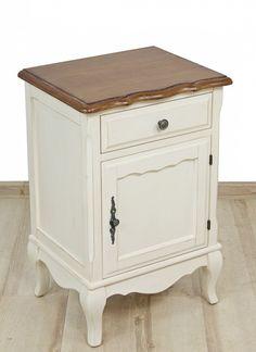 165012 Noční stolek ve stylu Country Provence. - obrázek číslo 1