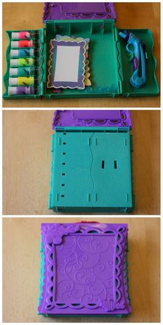 Favorite Things Friday- Doh Vinci & Play Doh plus a Giveaway 5 @sewcreativeblog