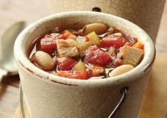 Kowalski's Turkey White Bean Soup Thanksgiving Leftover Recipes, Thanksgiving Leftovers, White Bean Soup, White Beans, Diced Carrots, Low Sodium Chicken Broth, Leftovers Recipes, Turkey Breast, Soups And Stews
