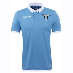 ce6905876 Maillot Lazio 2016-2017 Pas Cher Domicile Cheap Football Shirts