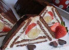 Croatian Recipes, Cheesecake Brownies, Tiramisu, Waffles, Nutella, Diy And Crafts, French Toast, Cooking, Breakfast