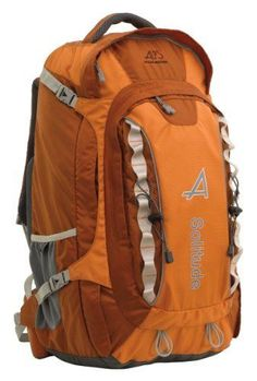 Back Pack Day Pack Hiking Camping Lightweight Outdoor Water Resistant