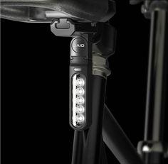 Baio. Bike accessory