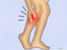 How to Diagnose a Torn Calf Muscle Torn Calf Muscle, Calf Strain, Calf Injury, Medical Facts, Calf Muscles, Feel Good, Calves, Health Fitness, Walking