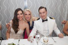 Το πανέμορφο Ζευγάρι!!! Wedding Events, Wedding Dresses, Fashion, Bride Dresses, Moda, Bridal Gowns, Fashion Styles, Weeding Dresses, Wedding Dressses