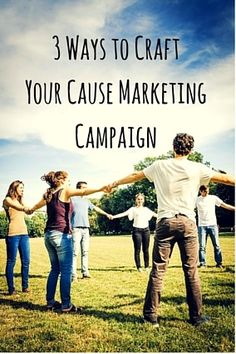 Three Essentials of Cause Marketing | Small Business PR