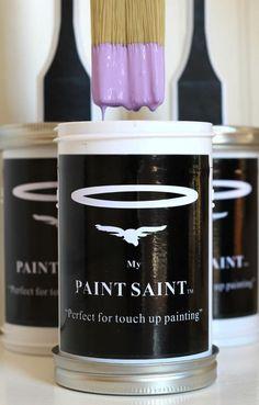 My Paint Saint