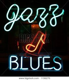 "Anita's notes - Custom-made neon lights with ""GSMA Members Lounge"" or messaging. Jazz Guitar, Music Guitar, Jazz Music, Photo Stock Images, Stock Photos, Cool Neon Signs, Jazz Cafe, Jazz Poster, Cool Jazz"