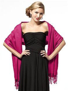 Comment porter et mettre une étole mariage   wear a shawl or stole for  wedding. 8a8987747c1