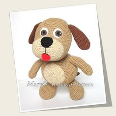The amigurumi is fast and easy to make and it will make any children happy.