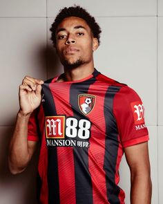Afc Bournemouth, I Cannot Wait, I Can Not, Very Excited, Waiting, English, Football, Tattoo, Happy