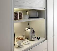 Resultado de imagen de cocina con muebles practicos