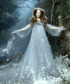 vogue, dec/2011 - actress saoirse ronan - photographed by: steven meisel - styling: grace coddington.