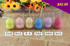 This is nice, check it out! Nice colorful Calabash Shape Beauty Convenient Makeup Foundation Sponge Blender Puff Flawless Smooth Beauty - $42.90 http://buybeautyshop.com/products/nice-colorful-calabash-shape-beauty-convenient-makeup-foundation-sponge-blender-puff-flawless-smooth-beauty/