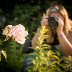 Kamera und Objektiv Empfehlung für Einsteiger – Diana lernt Fotografieren! – Folge 1 | gwegner.de