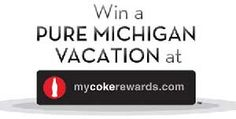 Pure Michigan and Coca-Cola are offering people across the country a chance to experience our state's most popular destinations. Learn more at www.michigan.org.