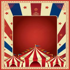 circus scenic design - Google Search