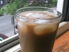 Simple Syrup for Iced Drinks Coffee/Sweet Tea