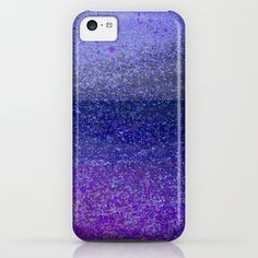 space abstract iPhone & iPod Case