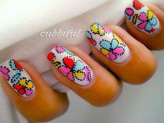 Carmina from Cubbiful #nail #nails #nailart