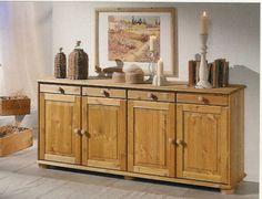 Iversen-Ultima-Kommode-Kiefer-massiv House Inside, Log Homes, Cabinet, Storage, Inspiration, Ebay, Furniture, Home Decor, Timber Homes