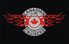 Canadian Motorcycle Cruisers