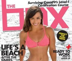 Camille Leblanc-Bazinet: Strong, Real, and Less-Than-Perfect