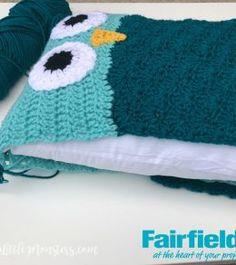 Finishing Pillow