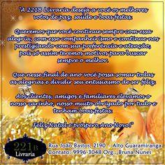 NL Produção e Divulgações! : 221B LIVRARIA