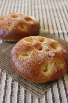「かぼちゃシュークル」Happiness-bread | お菓子・パンのレシピや作り方【corecle*コレクル】
