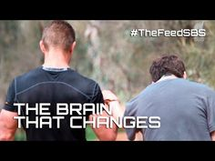 The brain that changed: walking the Great Wall of China with cerebral palsy  - The Feed - YouTube