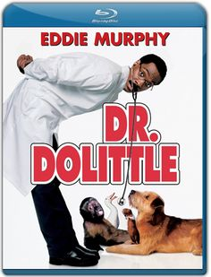 Doctor Dolittle 1998 1080p Español Latino MEGA | TARINGA!Blog¡