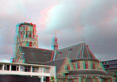 https://flic.kr/p/JP3hPz   Zomer 2016 Rotterdam 3D   anaglyph stereo red/cyan