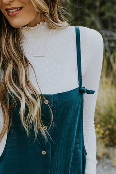 Colleen Ribbed Top | ROOLEE