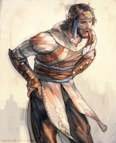 M human fighter rogue bard monk