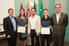 Recognition work with Syrian newcomers