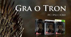Lanisterowie, Starkowie, a może Greyjoyowie? Kto w końcu zdobędzie Żelazny Tron? //  The Lanisters, The Starks or maybe The Greyjoys ? Who is gonna get the Iron Throne?