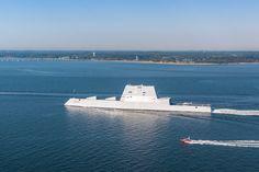 USS Runway
