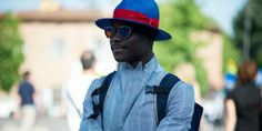 MIKE KAGEE FASHION BLOG: THE AFRICAN DANDY ARE THE TRUE ARBITERS OF STYLE B...