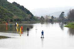 Laguna Lo Galindo, Concepción