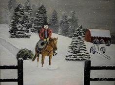 Paint Designs, Snow, Display, Artwork, Painting, Outdoor, Floor Space, Outdoors, Work Of Art