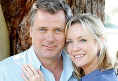 Rebecca Gibney and Erik Thomson return to our screens in 2015! (1)