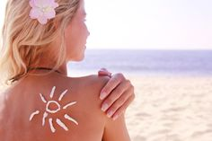 DIY Protetor solar natural