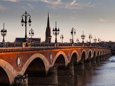 48 Hours in Bordeaux